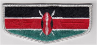 Kenya OA Flap Transatlantic Council #802
