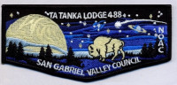 Ta Tanka Lodge - San Gabriel Valley Council - NOAC San Gabriel Valley Council #40