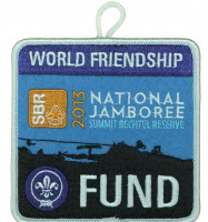 Tb 209540 DS Jambo 2013 FUND Direct Service Council #800