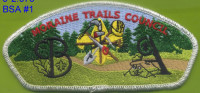 373223 MORAINE Moraine Trails Council #500