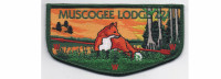 Lodge Flap (PO 49885r3) Indian Nations Council #488