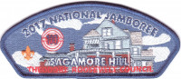 Buckeye Council Jamboree - Sagamore Hill JSP  Theodore Roosevelt Council #386