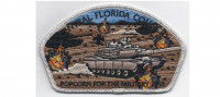Popcorn for the Military CSP Army Silver (PO 88057) Central Florida Council #83