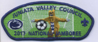 321924 A Juniata Soccer Juniata Valley Council #497