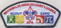 Western Los Angeles County Council Scout Expo 2016 Western Los Angeles County Council #51