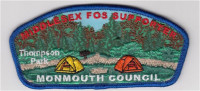 FOS 2019 Supporters-Middlesex Monmouth Council #347