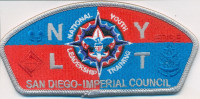 NYLT San -Diego Imperial Council - CSP San Diego-Imperial Council #49