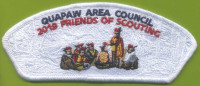 364613 QUAPAW Quapaw Area Council #18