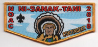 GC NI-SANAK-TANI FLAP Gateway Area Council #624