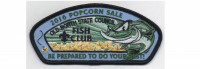 Popcorn Sale 2016 Fish Club (PO 86651) Old North State Council #70
