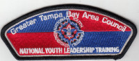 Greater Tampa Bay Area Council NYLT 2018 Greater Tampa Bay Area Council
