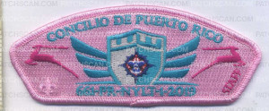 Patch Scan of 369827 PUERTO RICO