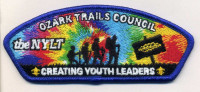 337305 A OZARK TRAILS Ozark Trails Council #306