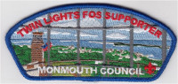 FOS 2019 Supporters-B Monmouth Council #347