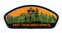 ETAC CSP 2014 East Texas Area Council #585