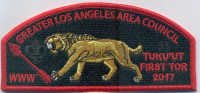 Greater Los Angeles Area Council - csp Greater Los Angeles Area Council #33