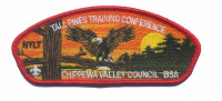 Tall Pines Training Conference CSP (Chippewa Valley Council)  Chippewa Valley Council #637