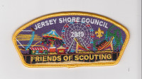 Jersey Shore CCL FOS Seaside Heights 2019 CSP Jersey Shore Council #341