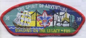 Patch Scan of 368660 SPIRIT