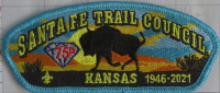 414911 A Santa Fe Council  Santa Fe Trail Council #194
