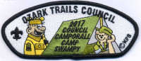 339866 A OZARK TRAILS Ozark Trails Council #306