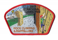 Tecumseh Council Scoutcraft Rock Climbing & Rappelling  Tecumseh Council #439