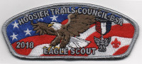 HTC EAGLE Hoosier Trails Council #145
