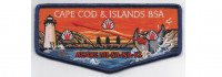 NOAC Fundraiser Flap (PO 87852) Cape Cod and the Islands Council #224