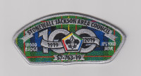 Wood Badge S7-763-19 CSP Virginia Headwaters Council formerly, Stonewall Jackson Area Council #763