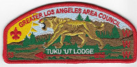 Greater Los Angeles Area Council - OA Lodge Greater Los Angeles Area Council #33