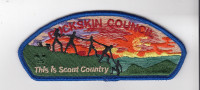 Buckskin Council This Is Scout Country Buckskin Council #617