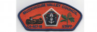 Wood Badge STAFF CSP (PO 880 Muskingum Valley Council #467