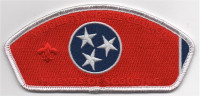 Friends of Scouting CSP White Border (PO 88187) Middle Tennessee Council #560