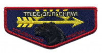 Ytibe of A'chawi Erielhonan Lodge Tribesman Greater Cleveland Council #440