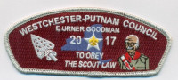 To Obey The Scout Law CSP Westchester-Putnam Council #388