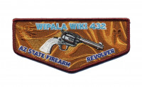Wipala Wiki 432 State Firearm Colt Revolver Grand Canyon Council #10