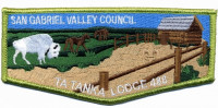 San Gabriel Valley Holcomb Valley - Ta Tanka Lodge San Gabriel Valley Council #40