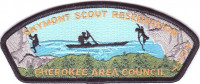 Skymont Scout Reservation - 2017 - Cherokee Area Council  Cherokee Area Council #469