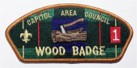 Wood Badge Capitol Area Council #564