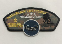 Marines JSP Northern New Jersey Council #333