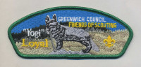 Friends of Scouting - Loyal Greenwich Council #67