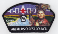 Chief Cornplanter Council  Chief Cornplanter Council #538