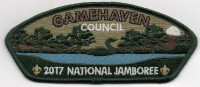 LOON OAK JAMBOREE CSP Gamehaven Council #299