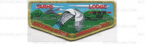 Patch Scan of Jamboree Flap 2017 (PO 87050)