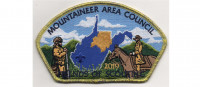 2019 Friends of Scouting CSP (PO 88366) Mountaineer Area Council #615