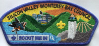 Silcon Valley Monterey Bay Council SCOUT ME IN CSP Silicon Valley Monterey Bay Council #55