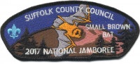 P23885_A 2017 Suffolk County Jamboree Suffolk County Council #404