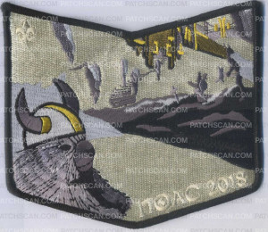Patch Scan of 357149 NOAC