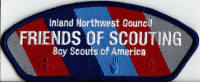 Inland Northwest Council Friends of Scouting 2019 Inland Northwest Council #611