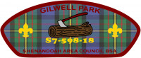 Gilwell Park Shenandoah Area Council Wood Badge CSP Shenandoah Area Council #598